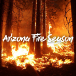Arizona Fire Season