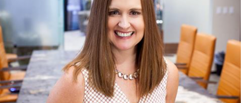 Liz Shabaker named a 2018 Most Admired Leader by the Phoenix Business Journal