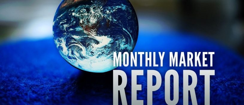 MONTHLY MARKET REPORT:  August 2018