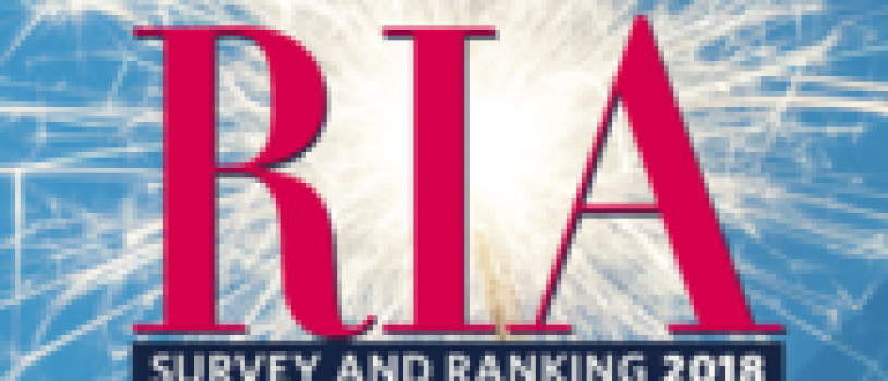 "Versant Capital Management Ranked a ""Top Fastest Growing RIA in the U.S."" by Financial Advisor Magazine"