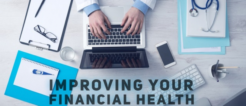 Improving Your Financial Health