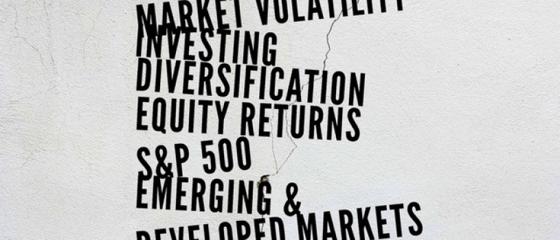 Market Volatility and Investing