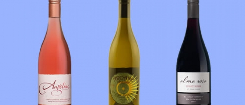The Wine Advisor: Hot weather wines